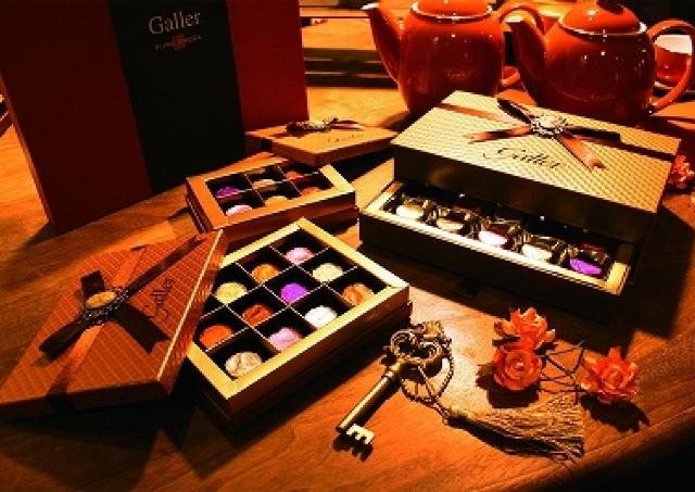 ラフォーレ原宿&表参道ヒルズで4日間の体験型イベント「東京チョコレートショー」開催