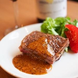 中野で「黒毛和牛のサーロインステーキ」50人無料サービス 「いい肉の日」はもうすぐ