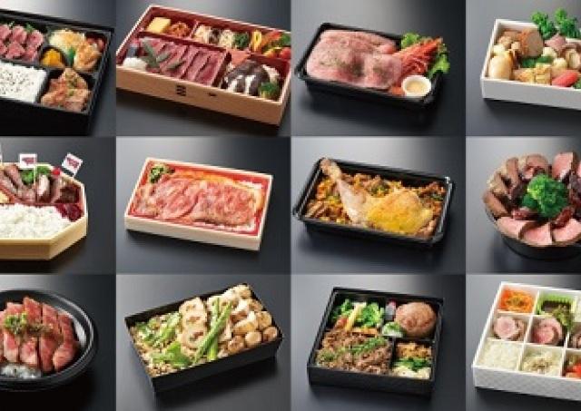 2016年はローストビーフの年に! 「肉フェスマーケットin新宿高島屋」に名店が集結