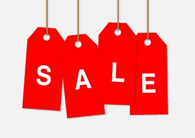 雑貨や生地など幅広く販売 ARCH&LINEサンプルセール3日間
