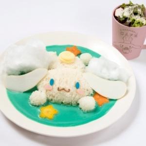 まだの人に朗報!渋谷の「シナモロール カフェ」1月25日まで延長決定