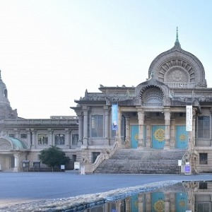 築地で「縁結び」 築地本願寺が「婚活イベント」開催