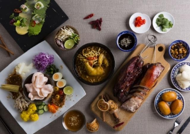 タイ出身のシェフが腕を振るう シェラトンでアジア料理の限定ブッフェ3月開催