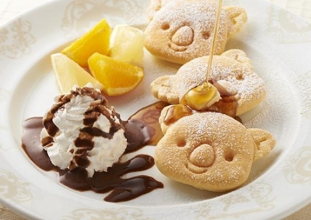 再現度高すぎな「コアラのマーチパンケーキ」も!「ロッテシティホテル 錦糸町」の朝食ビュッフェ