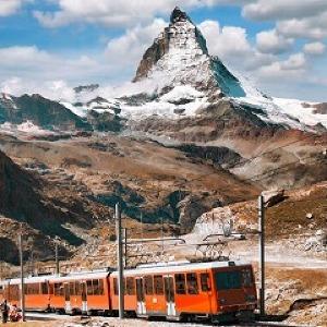 世界の人気列車ツアーランキング どきどき体験orのんびり旅行、どっち派?