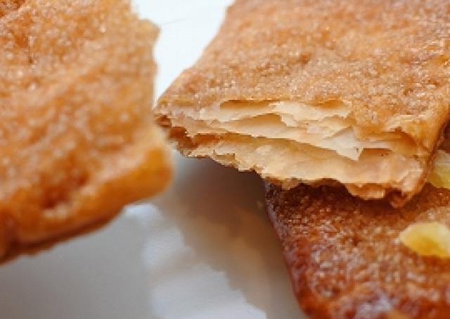 わざわざ食べに行きたいお出かけスイーツvol.5 3月14日は美味しいパイ菓子を買いに出かけよう【自由が丘】