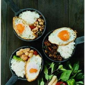 タイ料理レストラン「マンゴツリーキッチン」初のフードコート業態店 ららぽーと横浜にオープン