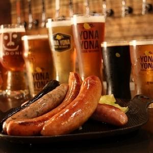 ここでしか飲めない限定ビールに出会える! よなよなエール公式ビアバル、吉祥寺に誕生