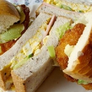 3月13日は「サンドイッチの日」 みんなが挟んでみたい野菜は「●●」でした