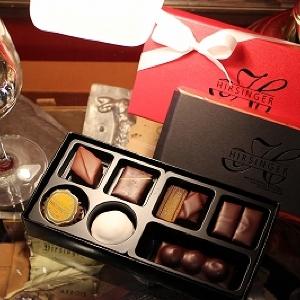 日本で唯一、1日14組完全予約制のショコラブティック オンラインで春季限定ショコラ注文受付スタート