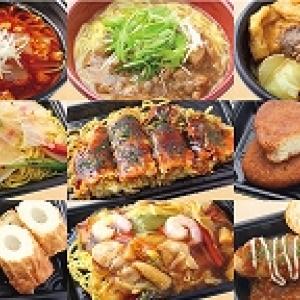 3品食べると「もう1品無料」に! アキバのB-1グランプリ食堂の1日限定チャンス