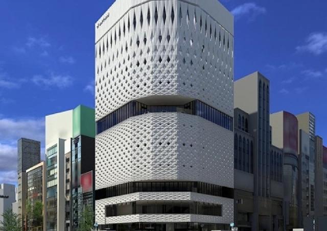 「GINZA PLACE」オープンは9月24日! 飲食テナントも一部明らかに