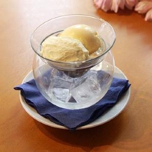 モフモフふんわりチーズケーキがパフェに 期間限定で丸山珈琲とコラボ