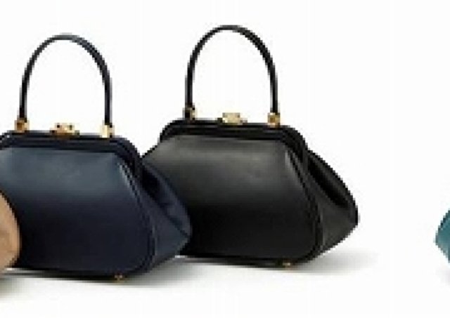 シンデレラのバッグ「ロベルタ ディ カメリーノ」が移転 20・30代向け新ラインも登場