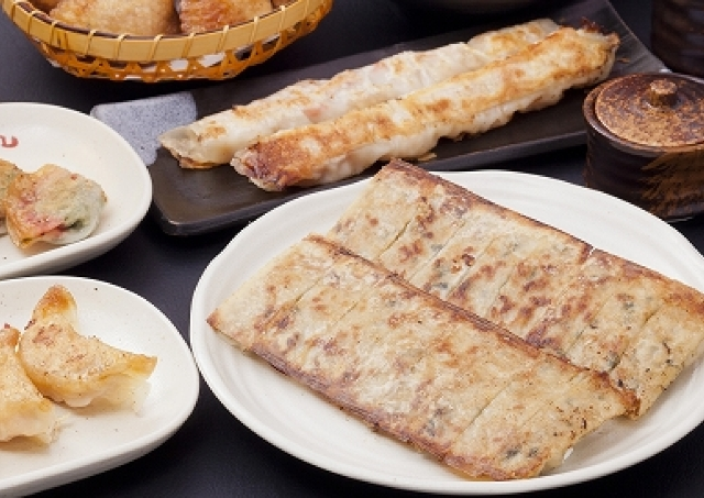 チャオチャオの餃子食べ放題が1480円に値下がり! 大森店11周年の特別企画