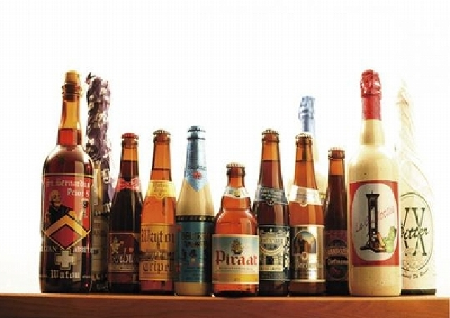 ベルギービールのセレクトショップ 「デリリウム・ブティックGINZA」グランドOPEN