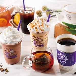 1杯買ったらもう1杯プレゼント 「コーヒービーン&ティーリーフ」日本上陸1周年記念