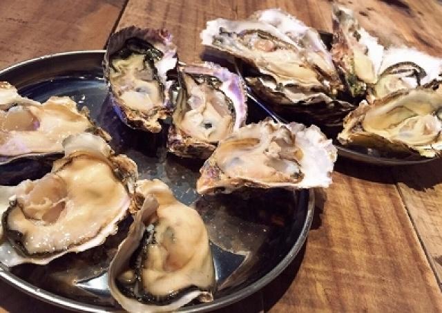 こんどは「牡蠣ベロ渋谷店」1500円で食べ放題! 毎週日曜日ずーっと開催