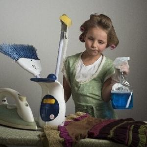 悩める主婦たちの「自動化したい家事」ランキング 1位は体力使うアレ