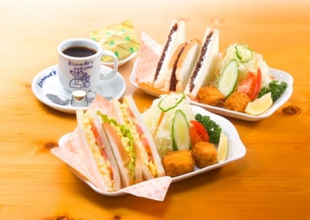 コメダ珈琲店からランチの提案 平日限定「昼コメプレート」いかが?