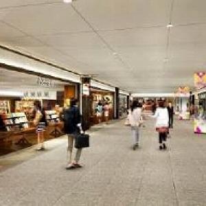 東京駅「グランスタ」フロア拡大で7月27日第1期開業 初の大型雑貨・コスメゾーン誕生