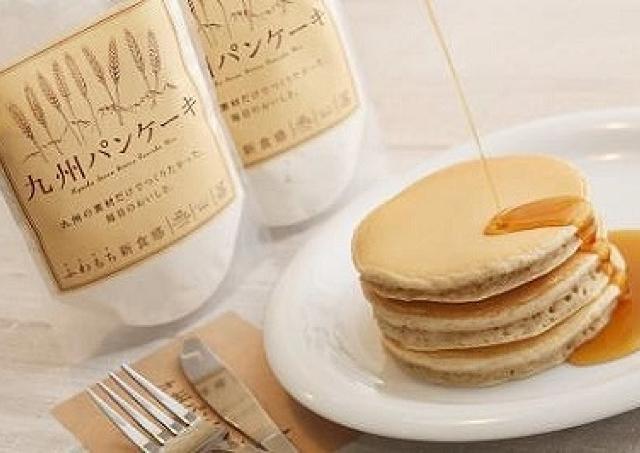 ソラシドエア5周年で代々木VILLAGEにコラボカフェ 九州のパウンドケーキ食べられます