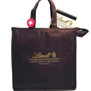 リンツ恒例「サマーラッキーバッグ」ことしも限定販売 人気チョコレートを詰合せ