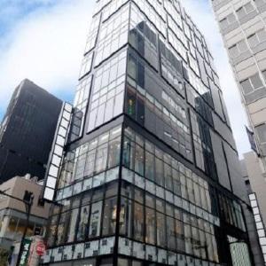 銀座一丁目直結の商業施設、名称は「PUZZLE GINZA」 7月27日グランドオープン