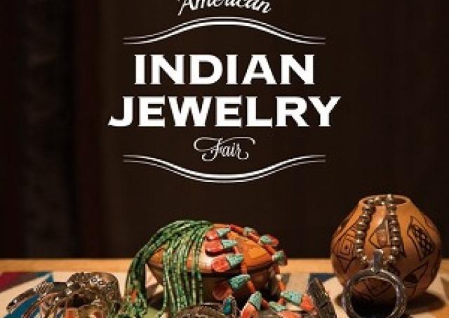 歴史&スピリット漂う 「INDIAN JEWELRY」BEAMSが華麗に紹介