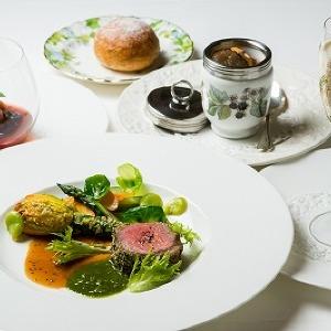 大人の食フェス「ジャパン・レストラン・ウィーク」予約受付スタート 憧れのディナーも5000円から!
