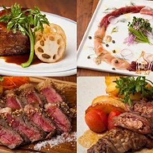 肉食女子必見! 贅沢すぎる肉メニューが勢ぞろい「ベルサイユの豚」が西新宿にオープン