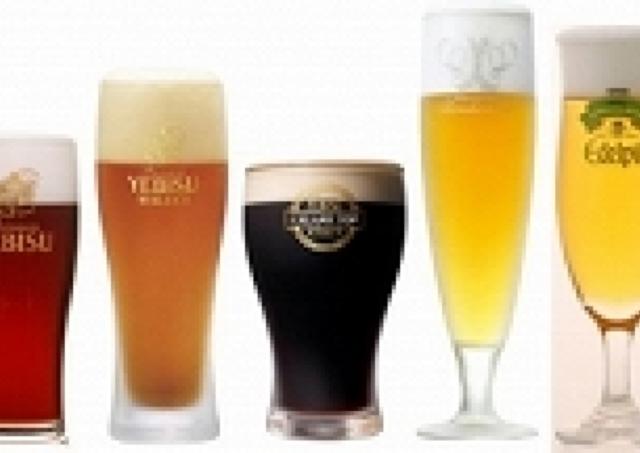 ビール党注目! 8月4日はサッポロライオン創業祭 生ビール全品が半額で飲める