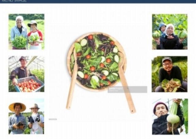 産直野菜を選んで楽しむ「みのりカフェ ビアテラス」 ことしもOPEN!
