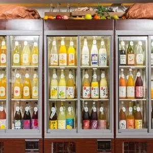 梅酒・果実酒が時間無制限で飲み放題!「SHUGAR MARKET」2号店、新宿にオープン