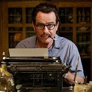 映画「トランボ ハリウッドに最も嫌われた男」/「赤狩り」に屈せず、数々の名作を世に送り出した名脚本家