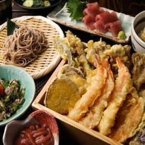 最大57種! サックサクの揚げたて天ぷら食べ放題の店オープン