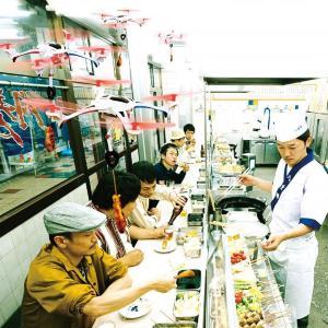 【第47回】「ヨーロッパ企画」の大阪のおっさんを描く意欲作 「来てけつかるべき新世界」上演!