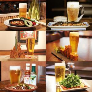 ヱビスビールの「おつまみナンバー1」決定戦! 恵比寿で36人のシェフが腕をふるう