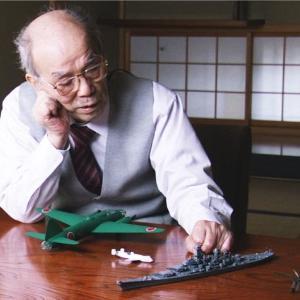 映画「人間爆弾『桜花』 特攻を命じた兵士の遺言」/出撃に送り出した後は、草むらにしゃがみこんで泣いた