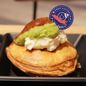パイフェイスに「新顔」 オーストラリアの国民食「パイスタック」食べてみた