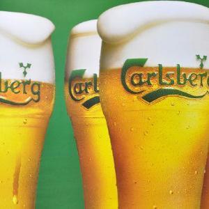 残暑とビールを楽しもう 「町田ナポリ109」で生ビール109円