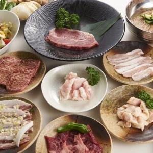 60分間1500円で熟成肉も食べ放題 焼肉先生の「早トクコース」が復活&レギュラー化