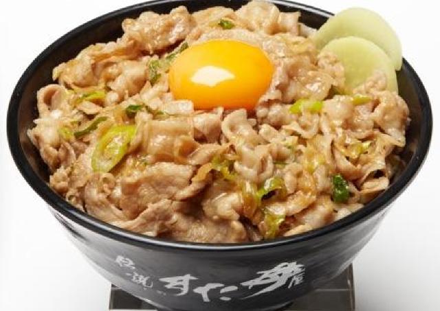 待ちに待った! 「すた丼100円キャンペーン」が5年ぶりの復活
