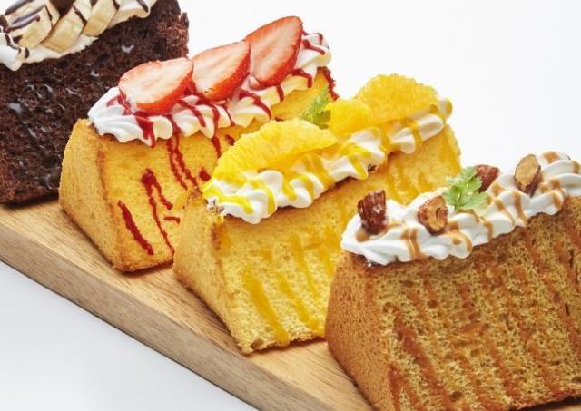 ラフォーレ原宿に2つの専門店 「シフォントースト」「おにぎり」どっちから食べる?