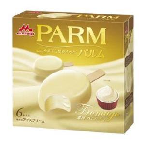ついにパルムからチーズ味がデビュー 濃厚なコクと口どけに期待大!