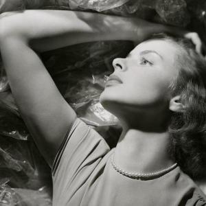 映画「イングリッド・バーグマン 愛に生きた女優」公開記念シンポジウム 「女性の生き方、模範示した」
