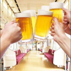 「ビール電車」「大人の夜の工場見学」 京急×キリンビールが秋のおもてなし!