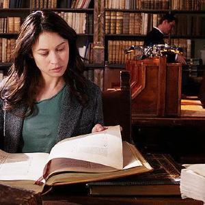 映画「ある天文学者の恋文」主演オルガ・キュリレンコに聞く 「真実の愛は永遠と信じている」