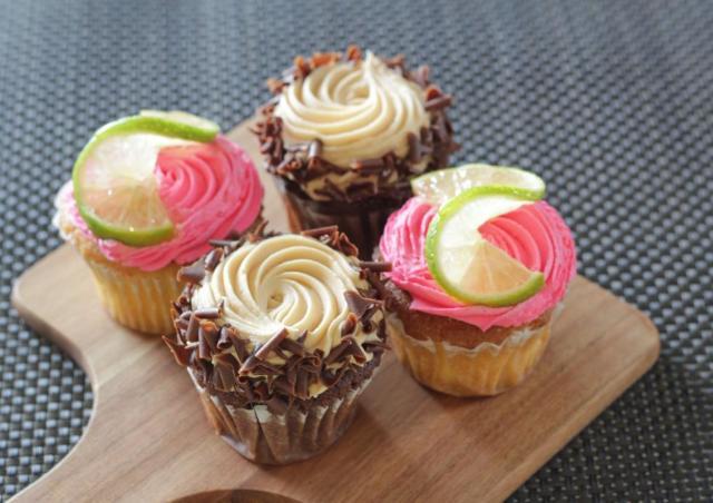 ロンドン生まれの「ローラズ・カップケーキ東京」2号店は六本木に 大人のための限定品続々!