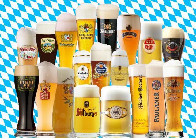 秋の夜長はお台場でオクトーバーフェスト! ドイツビールで乾杯しよう